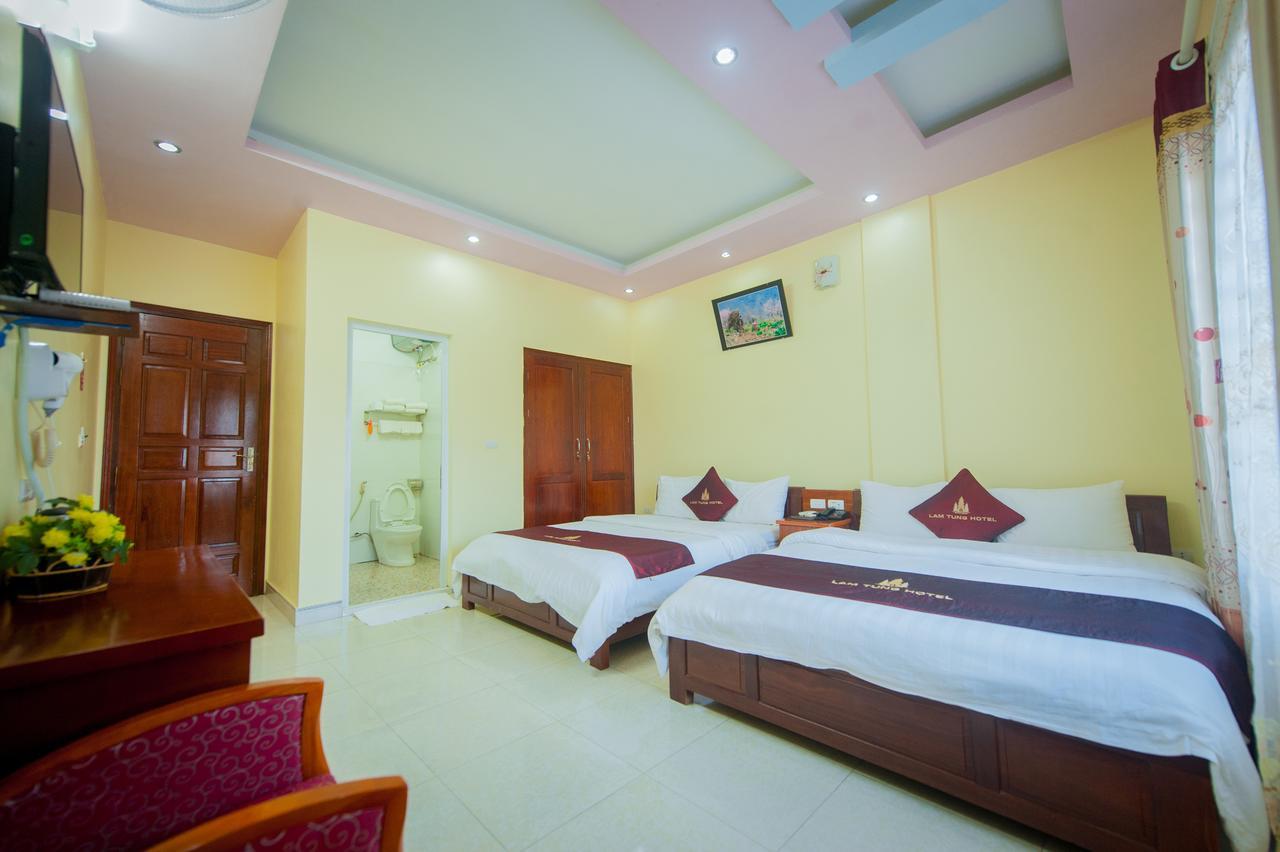Lam Tung Hotel (Dong Van town)