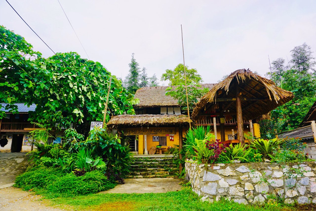 Ly Quoc Thang Homestay