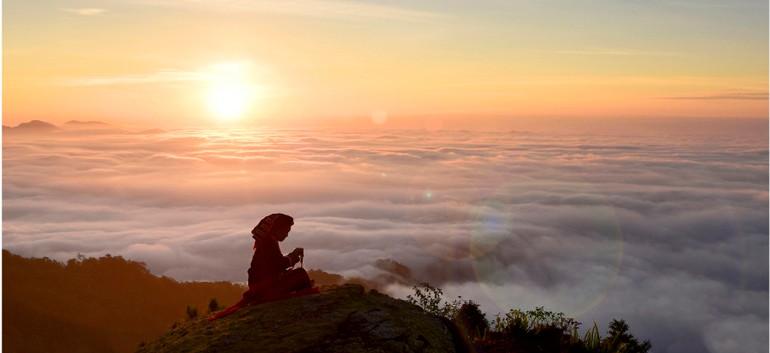 Chieu Lau Thi peak
