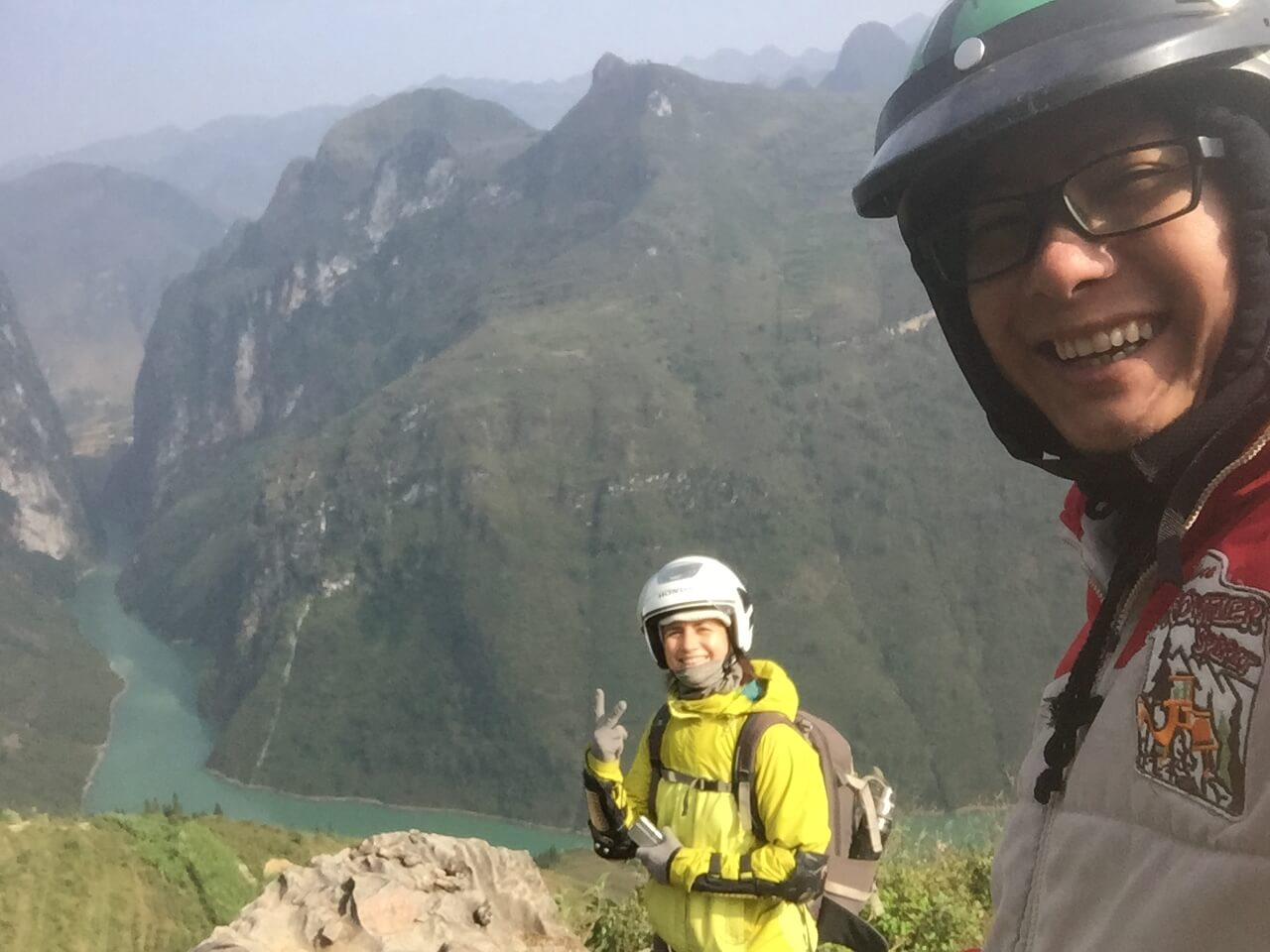 Ha Giang Loop (Motorbike Tour)