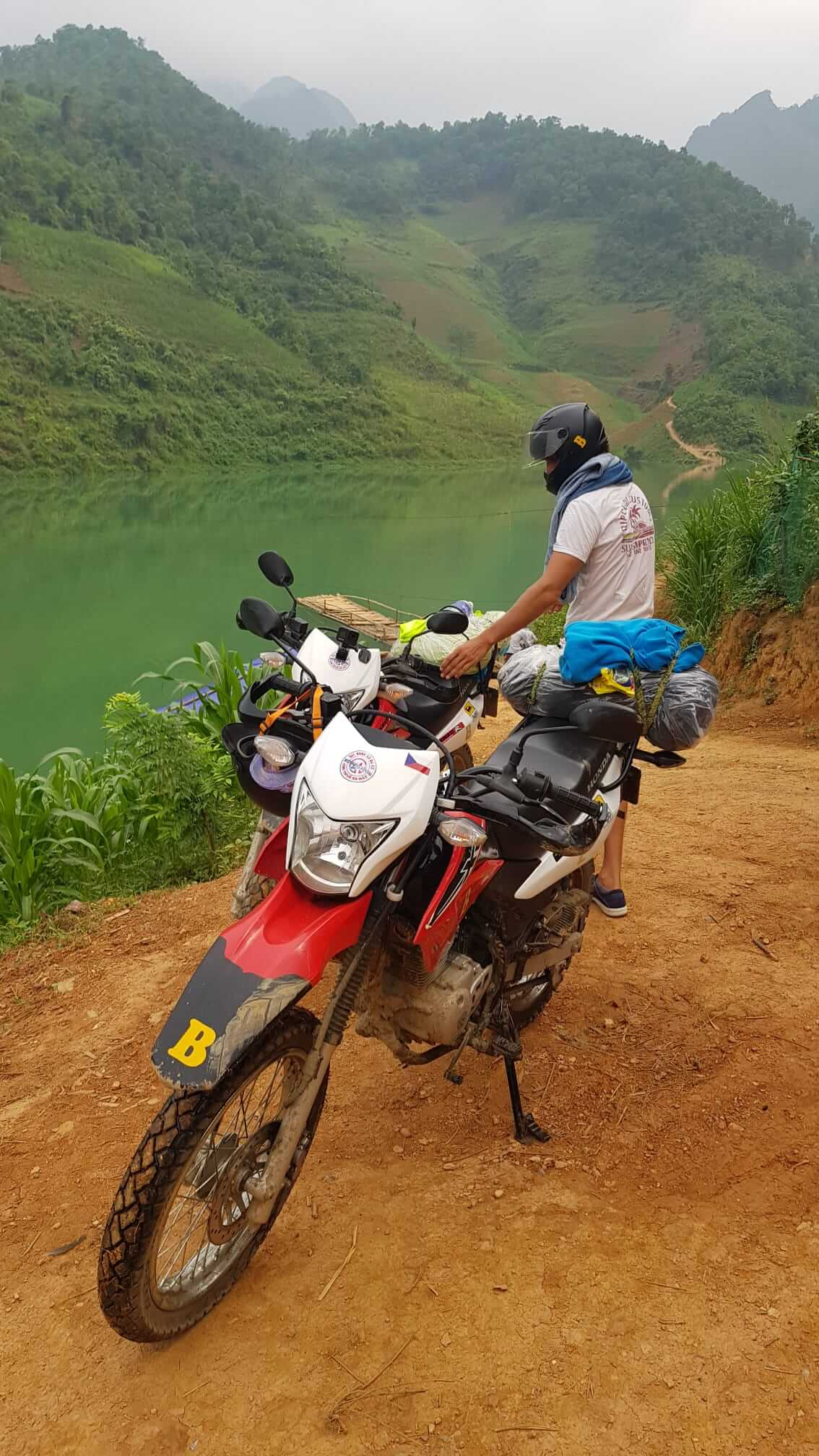 4 Day Motorbike Adventure Tour (Ha Giang Loop)