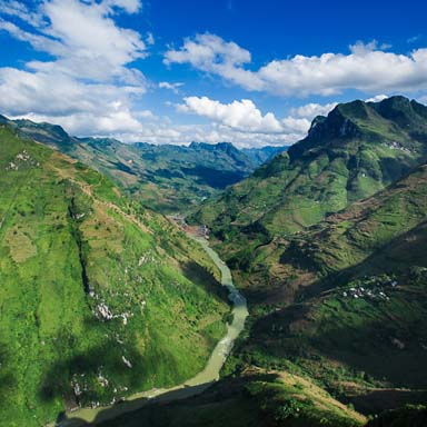 Amazing photos of Ha Giang - Vietnam