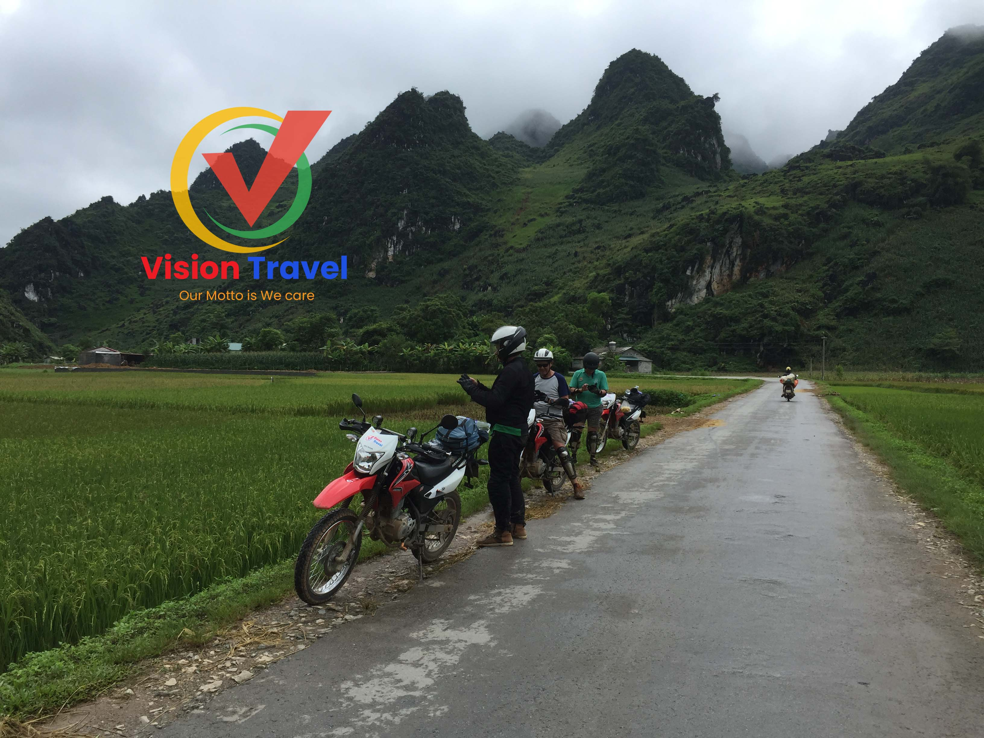 3-day Motorbike tour: Highlights of Ha Giang (Ha Giang Loop)