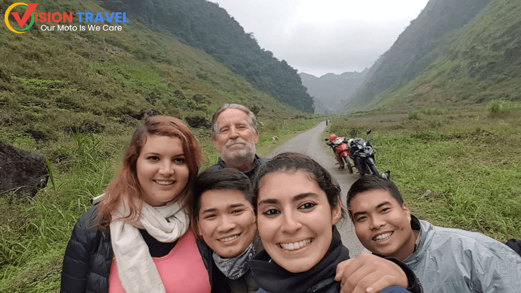 3-day Ha Giang Motorbike Loop Tour (Easy Rider)